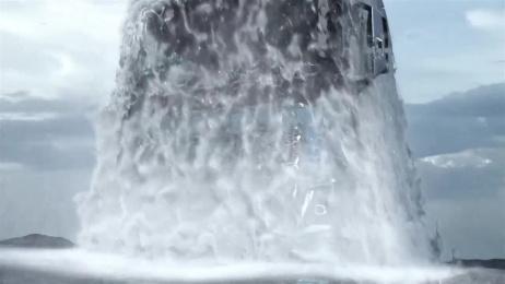 Volvo: The Surge Film by Forsman & Bodenfors Gothenburg