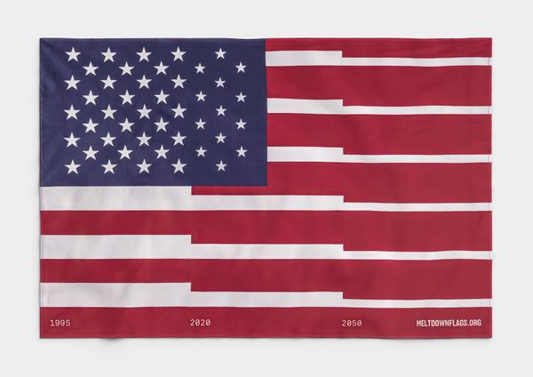Meltdown Flags: USA