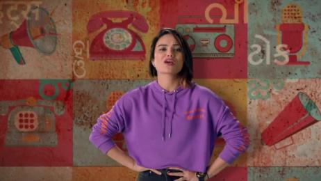 ZEE5: Hindi Version #ApniBhashaMeinFeelHai Film by BBH Mumbai, Opticus Films