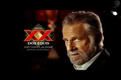 Dos Equis: SEAPLANE Film by Havas Worldwide New York