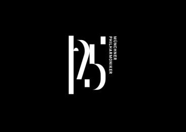 Munich Philharmonic: The logo behind the logo, 3 Print Ad by Kolle Rebbe Hamburg