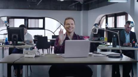 Flirt.com: Make yourself visible Film