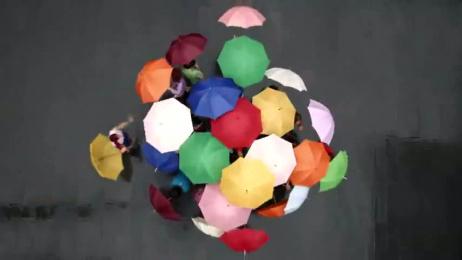 Yoplait: Umbrellas Film by BRW Filmland Los Angeles, Saatchi & Saatchi New York