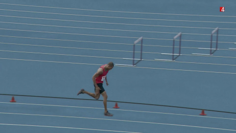 Ducoco Sport: Long Jump Film by Borghi/Lowe Sao Paulo