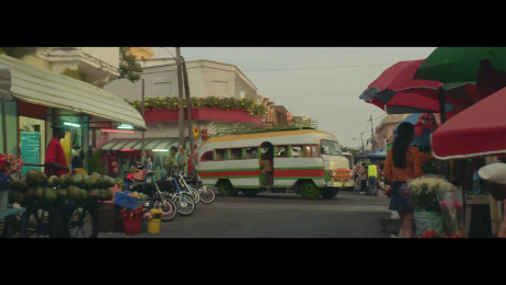 Bacardi: Dance Floor [Full] Film by BBDO New York