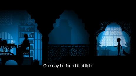 Qtel: ETERNAL LIGHT Film by DejaVu Studios, Leo Burnett Doha