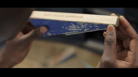 CUCULA: The Lampedusa Door Stopper. Open Doors For Refugees. [video] Film by Scholz & Friends Berlin