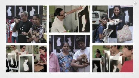 World For All (WFA): Pet Adoptation [video] Print Ad by McCann Erickson Mumbai