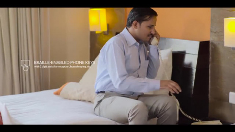 Ramada: The Blind Faith Upgrade Film by Isobar Mumbai, Films Rajendraa