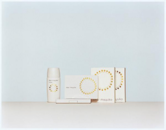 Dear Mayuko: Dear Mayuko, 7 Design & Branding by Nippon Design Center