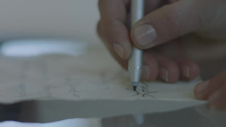 HP: Handwriting Film by BBDO San Francisco, Chelsea Pictures
