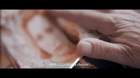 5: Stay True to Your Heart Film by Energy BBDO Chicago