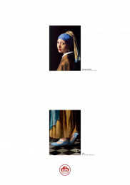 Kiwi: Vermeer Print Ad by Ogilvy & Mather Chicago