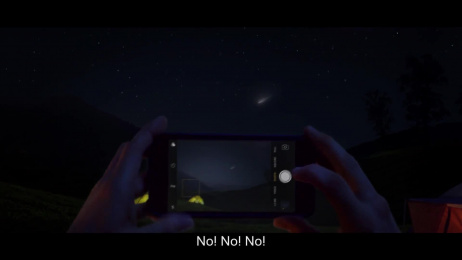 Vodafone: Sorry / Meteor Film by Anima İstanbul, Team Red Istanbul