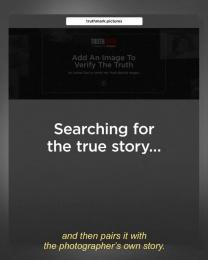Canon: Truthmark Film by Uncle Grey Copenhagen