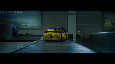 The North Face: Carousel [15 sec] Film by Sid Lee Los Angeles