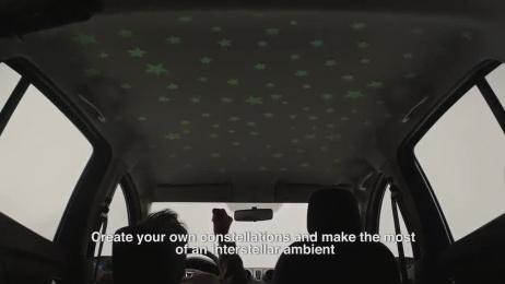 Dacia Sandero: Sky Night Assistive Lights Film by Publicis Lisbon