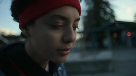 Food and Drug Administration (U.S. FDA): Nicotine Addiction Isn't Pretty, 1 Film by FCB New York