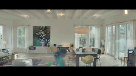 Realtor.com: You Want Floorspace Film by Pereira & O'Dell New York