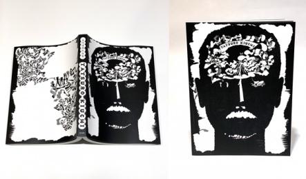 Genkosha: The Art Of Tatsuro Kiuchi, 9 Print Ad