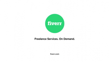 Fiverr.com: Here's to the small business owners Film by Fiverr London