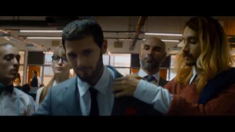 Lynx: Own Monday Film by BBH London, Riff Raff Films