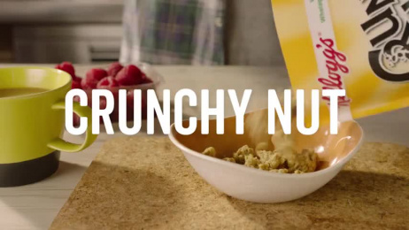 Kellogg's: Because Yum, 2 Film by Leo Burnett London
