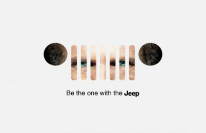 Jeep Cherokee: Be the one, 1 Print Ad by Acw Grey Tel-Aviv