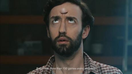 bet.pt: The Third Eye Film by Nossa