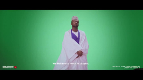 Orijin: Talk To Nigeria, 1 Film by Dare Create, Lagos, Nigeria, Technical Magic Media