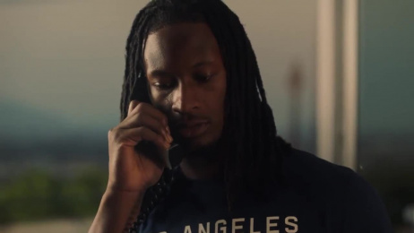 NFL: Gurley Gets Tipped Off Film by Grey New York