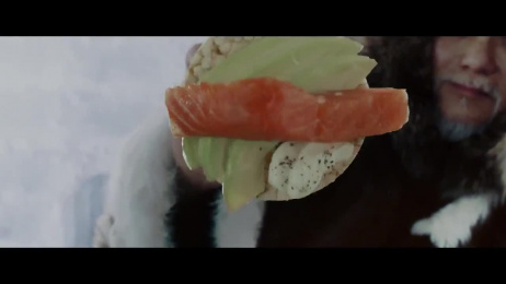 Rice Up: Brown Rice Cakes Film by SHOOT!, The Smarts Sofia
