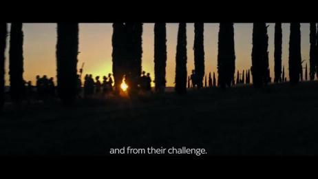 Sky Tv: The Real Game of Thrones Marathon Film by M&C Saatchi Milan