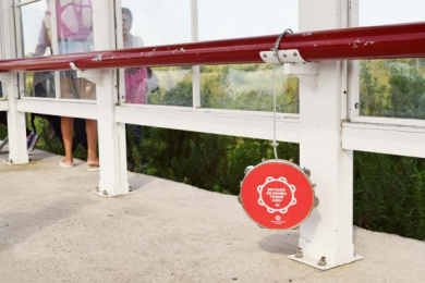 Partage Shopping: Samba Station, 4 Direct marketing by Carma Social Interventions, Mark+