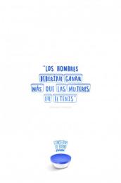 Pyrex: Conserva Lo Bueno, 4 Print Ad by Geometry Global Bogota