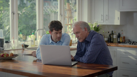 Natwest: Father & Son Film by M&C Saatchi London