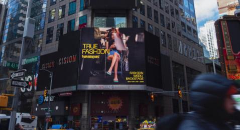 Havaianas: True Fashion, 2 Print Ad by AlmapBBDO, Brazil