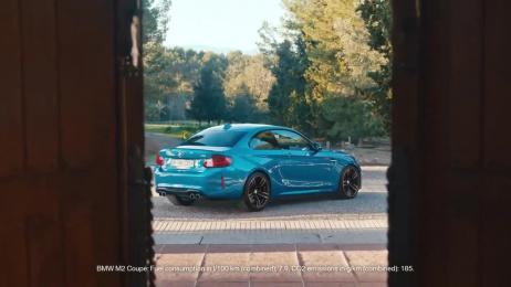 BMW: Too Loud - Crashed Wedding Film by BIGFISH Filmproduktion, Jung Von Matt/Alster Hamburg