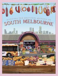 Public Transport Victoria: South Melbourne Print Ad by GPY&R Melbourne