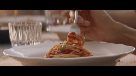 Barilla: The Italian art of turning tables into home Film by BRW Filmland Milan, Publicis Italy