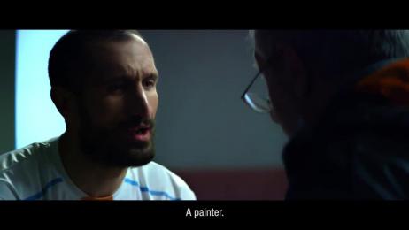 Fazland: Locker Room Meltdown Film by People Ideas & Culture/ PI&C, People Ideas & Culture (PI&C) Milan