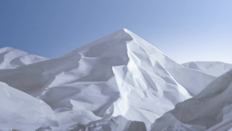 Mountain Riders: Clean up Film by J. Walter Thompson Paris