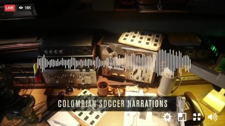 Narcos: Escobar Frequency Radio ad by Akqa Sao Paulo, The GoodFellas