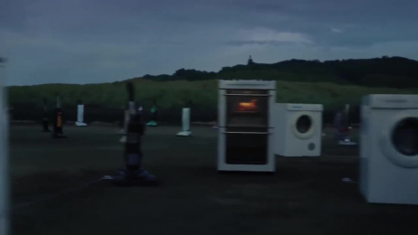 OVO Energy: It's Time To Power Your Life Differently Film by Biscuit Filmworks, Uncommon London
