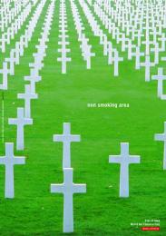 Anti Smoking: Non Smoking Area Print Ad by TBWA\ Athens