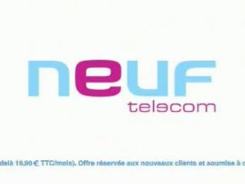 N9uf Telecom: I SAY Film