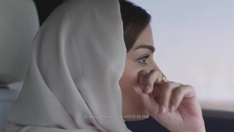 Infiniti: Drive Back Film by TBWA\RAAD Dubai
