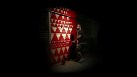 J&b Whisky: VIVE EN COLOR Film by FullSIX, Spain