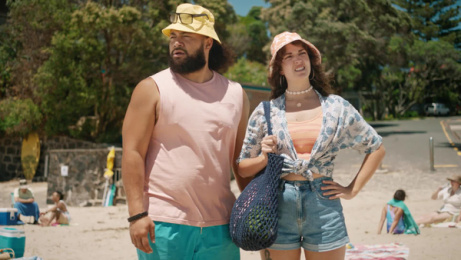 Unite Against COVID-19: Make Summer Unstoppable: Beach Film by Clemenger BBDO Wellington