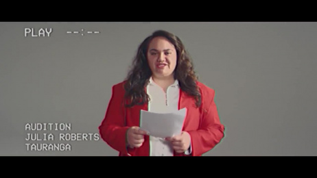 Skinny Mobile: Famous Names Film by Colenso BBDO Auckland